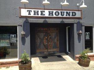 the-hound