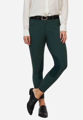 forest green breeches