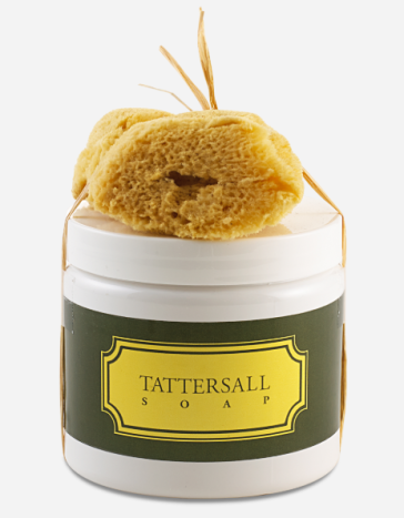 tattersall soap